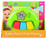Baby Rock Star - Piano