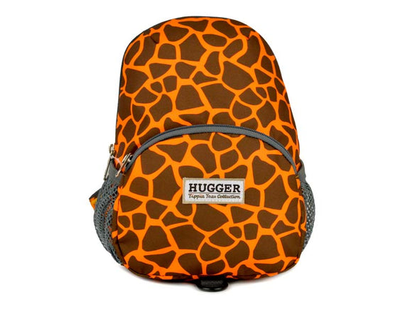 HUGGER Kids' Backpack - Small  Totty Tripper DP1074