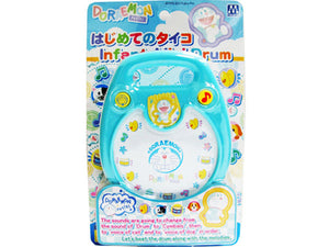 Doraemon Infant Mini Drum