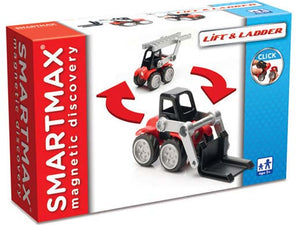 SmartMax - Lift & Ladder