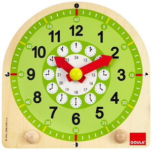 Goula - School Clock