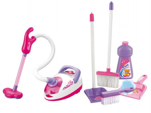 Magical Cleaner Play Set