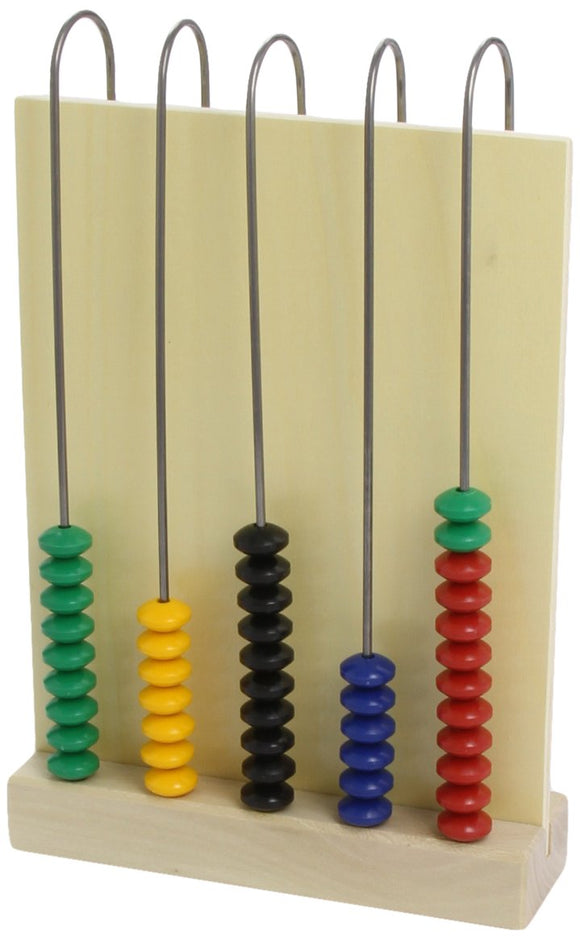 Goula - Abacus 5 x 20 (Made in Spain)