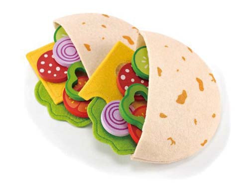 Pita Pocket (16pcs)