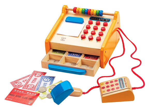 Hape - Checkout Register