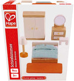 Master Bedroom (Doll House Furniture)
