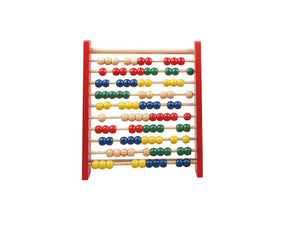 100 Beads Counting Frame (Medium)