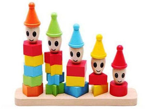 Danni Happy Clown Tower