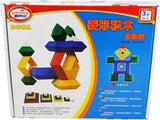 Wedgits Junior Set (Chinese Version)