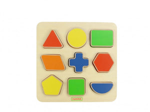 Masterkidz - Shape Sorting Board