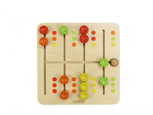 Masterkidz - Color Matching Sliding Game