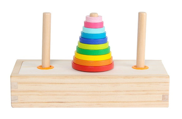Tower of Hanoi in Box (Small)