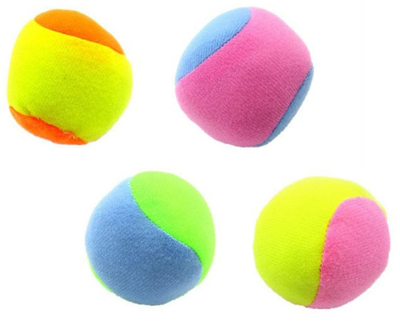 Velcro sticky sponge ball (1 pc)