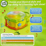 LeapFrog - Learn & Groove Color Play Drum