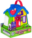 LeapFrog - My Discovery House
