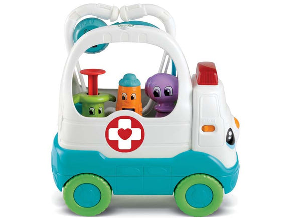 Leapfrog - Mobile Med Kit Toy