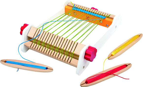 Hape - My First Loom