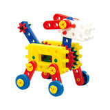 Junior Engineer Magic Gears - 110pcs