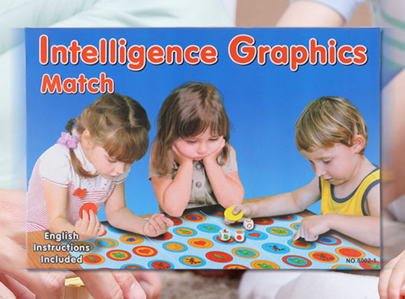 Intelligence Graphic Match