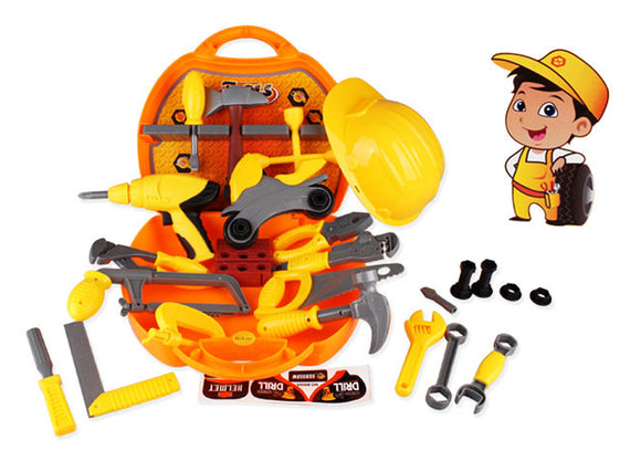Junior Builder Tool Set