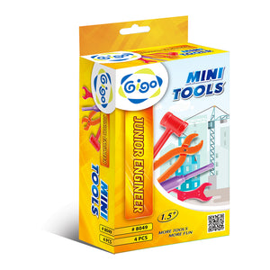 Junior Engineer Tool Set(4PCS)