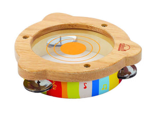 Early Melodies Tambourine