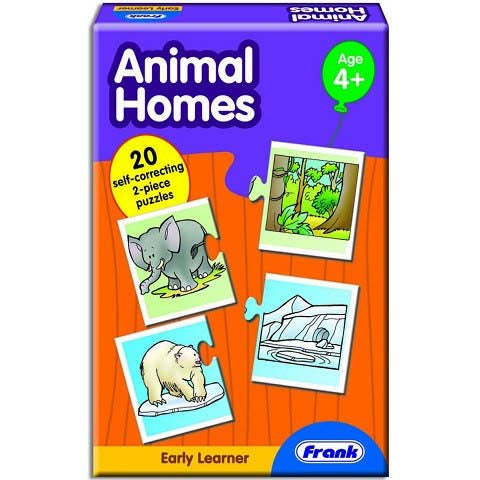 Early Learner - Animal Home