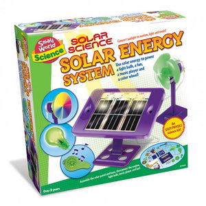 Solor Engergy System