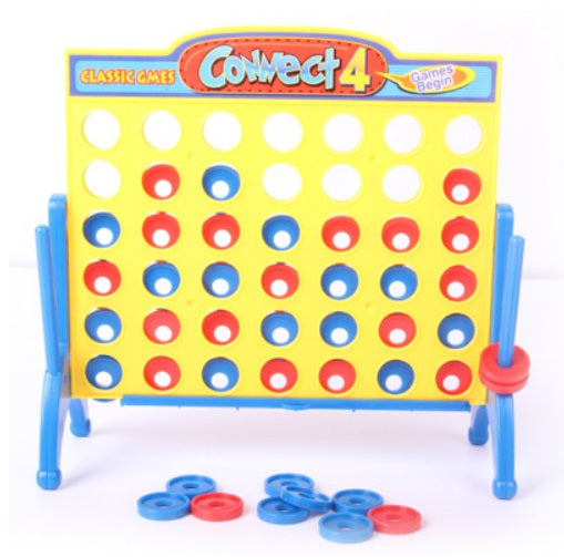 Classic Mini Connect 4