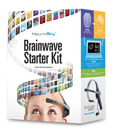 NeuroSky Mindwave Mobile 2