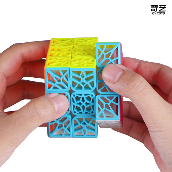 QiYi Magic Cube (DNA 3X3)