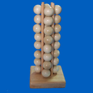 Smart bead-tower