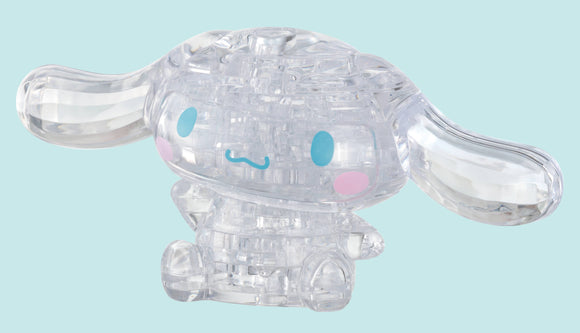 3D Crystal Puzzle - Cinnamoroll