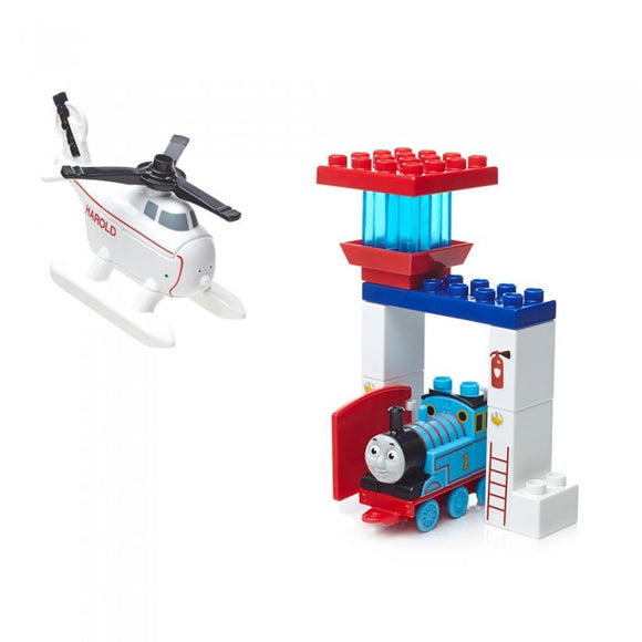Mega Bloks Thomas & Friends The Friendship Playset