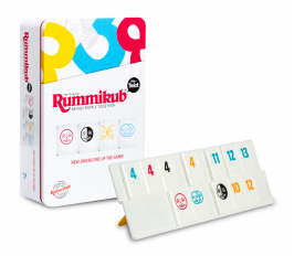 Rummikub Twist Tin Mini