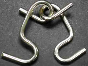 IQ Ring - Double Hook