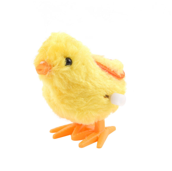 Wind-up Chicken