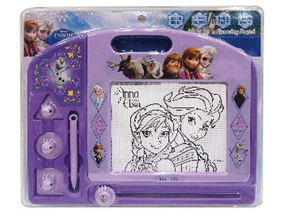 Magnetic Drawing Board - Disney Frozen