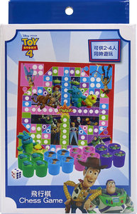 Disney Toy Story Chess Game