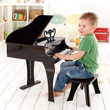 Hape - Happy Grand Piano (Black)