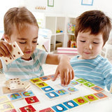Hape - Zoo Animals Mix and Match