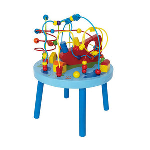 Hape - Ocean Adventure Knee High Table