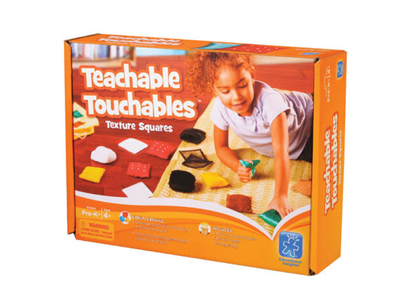 Teachable Touchables