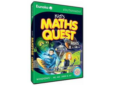 Kid's Maths Quest