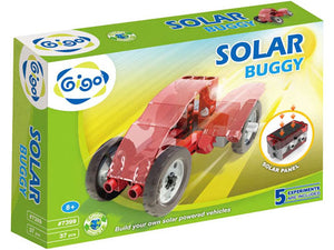 Green Energy - Solar Buggy