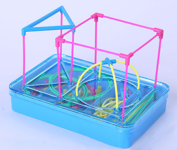 Building Geometry Set (Deluxe)