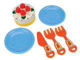 Imaginary Play - Cake Set