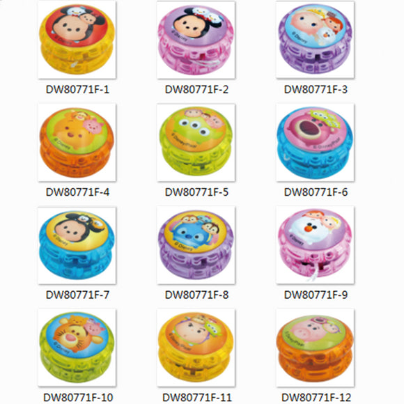 Flash Light YOYO - Disney Tsum Tsum