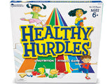 Healthy Hurdles™ Nutrition Game