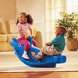 Whale Teeter Totter (small)